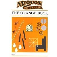 Miquon Math Lab Materials: Orange Book Level 1