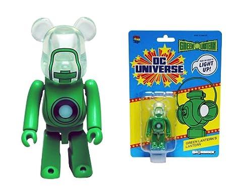 578e3caf Amazon.com: Medicom DC Comics: Green Lantern Movie Light-Up ...