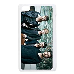 ipod touch 4 phone cases White Kodaline cell phone cases Beautiful gifts YWTS0427691