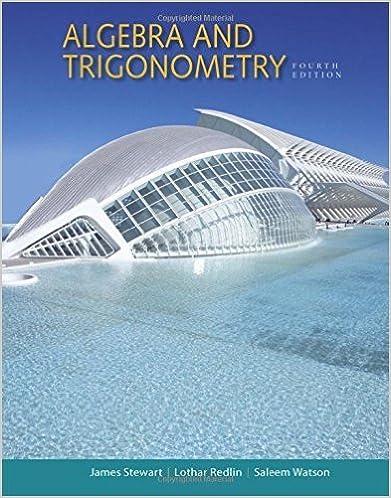 Algebra+Trigonometry W/Access (Ll)