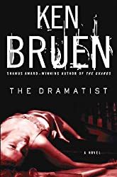 The Dramatist: A Novel (Jack Taylor series Book 4)