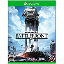 Star Wars: Battlefront - 1ª Edição - Xbox One