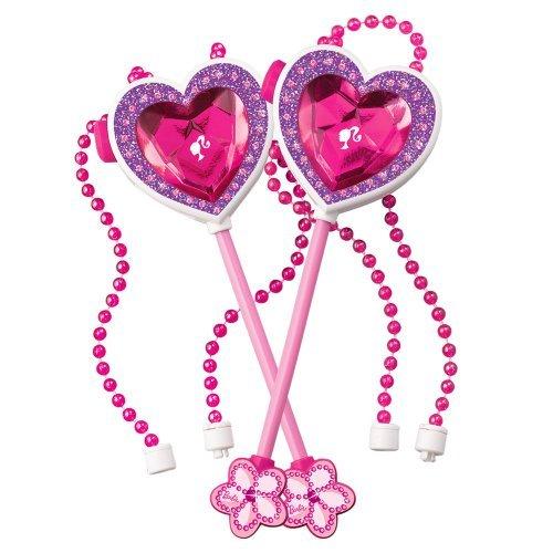 Barbie Walkie-Talkies Glitz Glam 'n Glam Walkie-Talkies B002AHUIF8 B002AHUIF8, eロープ:9c5d78b4 --- arvoreazul.com.br