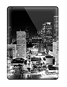 Kristyjoy99 WBN1540UFSz Protective Cases For Ipad Air(houston Skyline)