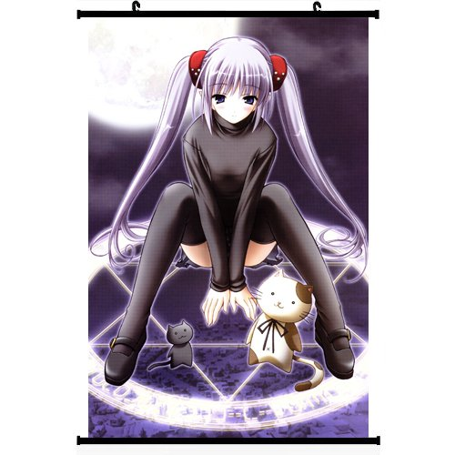 Shuffle! Anime Wall Scroll Poster Primula (16''24'')support Customized