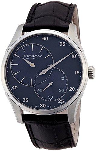 HAMILTON watch Jazzmaster Regulator automatic H42615743 Men's [regular imported goods]