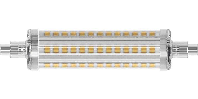 Müller-Licht – Bombilla LED Repuestos para halógeno (, 1100 lm, 2700 K