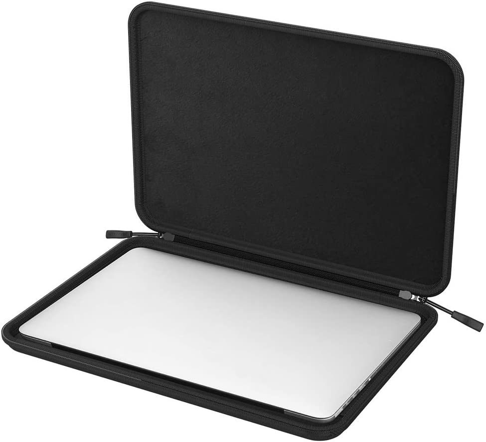 Smatree Tragetasche Laptoptasche Kompatibel mit 13,3 Zoll MacBook Pro Laptop H/ülle 13,5 Zoll Surface Laptop Air 2020 2019 2018 12,9 Zoll iPad Pro Huawei MateBook 14 2020