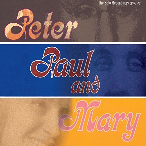 The Solo Recordings [1971-1972]