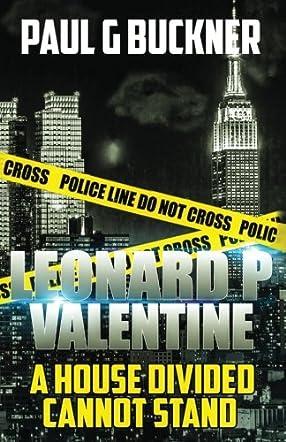 Leonard P Valentine