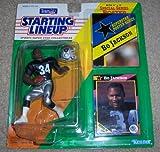 : 1992 Bo Jackson NFL Starting Lineup Figure