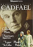 Brother Cadfael, Set 1 (One Corpse Too Many / The Sanctuary Sparrow / The Leper of St. Giles / Monk's Hood)