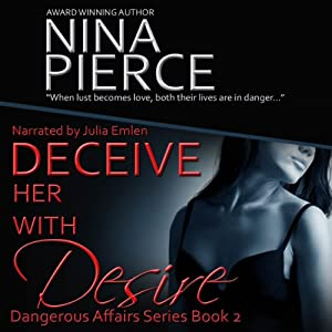 Deceive Her with Desire Audiobook