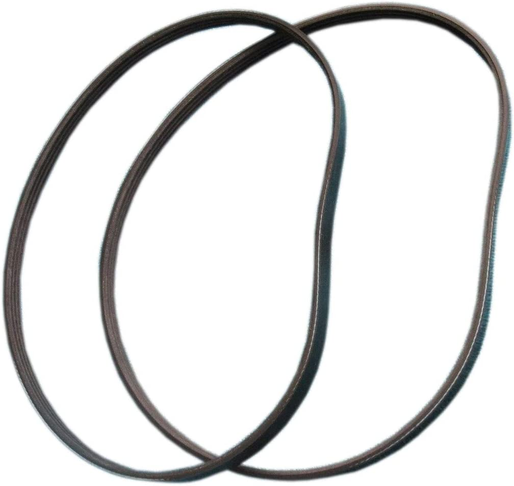 SEARS CRAFTSMAN MODEL 351224010 URETHANE BAND SAW TIRES SET AND DRIVE BELT