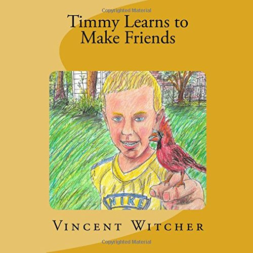 Download Timmy Learns to Make Friends PDF