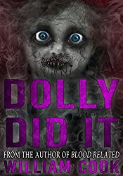 Dolly Did It (Supernatural Horror)