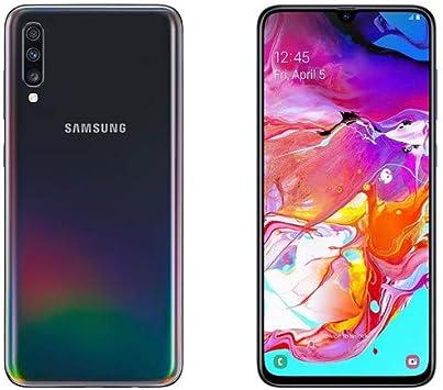 Samsung Galaxy A70 Dual SIM 128GB 6GB RAM SM-A705FN/DS ...