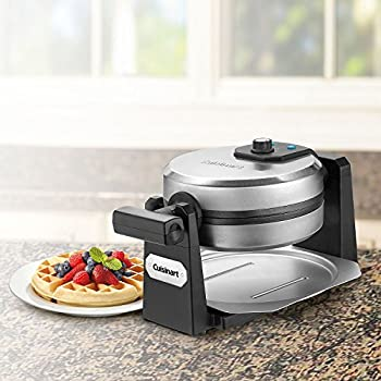 Amazon.com: Cuisinart Flip Belgian Waffle Maker: Kitchen & Dining