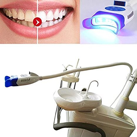 Zgood New Chair Teeth Whitening Cold LED Light Lamp Bleaching Accelerator YS-TW-D(US Stock)
