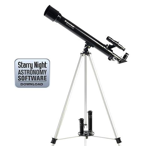 telescopios baratos amazon
