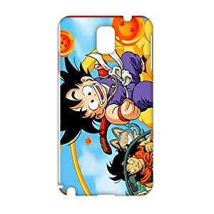 Cool-benz Dragon ball 3D Phone Case for Samsung Galaxy Note3