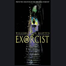 Exorcist III Audiobook by  Morgan Creek Productions Narrated by  full cast