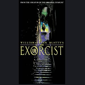 Exorcist III Audiobook
