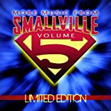 Smallville Soundtrack: More Music From Smallville Volume 5