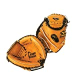 Mizuno GXC100 32 Youth Catcher Mitt Throws - Right-handed