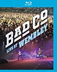 Cover Image for 'Bad Company: Live at Wembley'