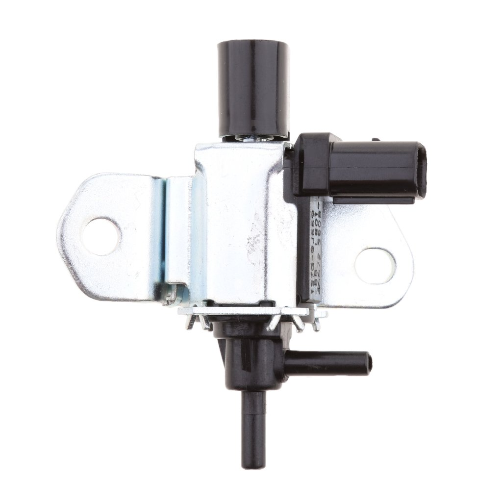 Sharplace Vá lvula de Cierre de Combustible Solenoide para Vehí culos OEM L301-18-741