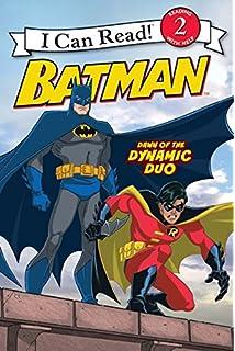 Amazon com: Batman: Meet the Super Heroes (I Can Read Book