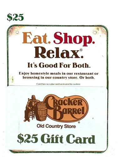 Cracker Barrel Gift Card product image