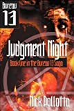 Judgment Night, Nick Pollotta, 1554047099