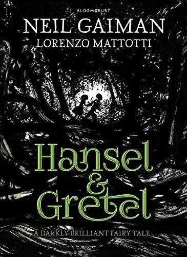 Download Hansel and Gretel ebook