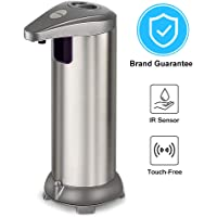 Zipu Automatic Soap Dispenser