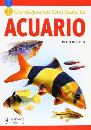 Descargar Libro Acuario Peter Hiscock