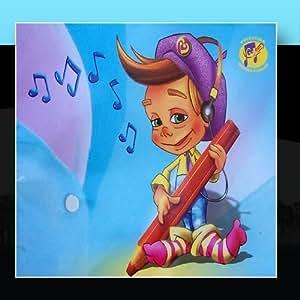 Coro Infantil Solfa - Tocorito Del Monte - Amazon.com Music