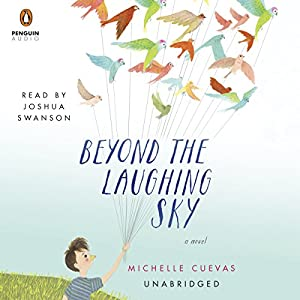 Beyond the Laughing Sky Audiobook