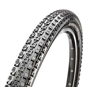 Maxxis Crossmark W - Cubierta de ciclismo, talla 26 x 1.95