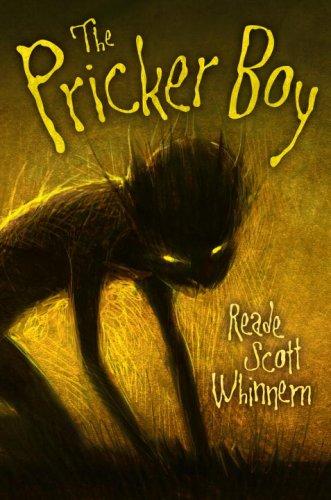 Download The Pricker Boy pdf epub
