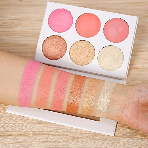 Buy blush bronzer palette