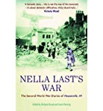 Front cover for the book Nella Last's War: the Second World War Diaries of 'Housewife, 49' by Nella Last