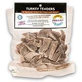 Fresh Is Best Freeze Dried Turkey, Dog & Cat Treats (Turkey Tenders) For Sale