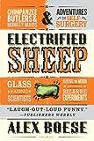 Electrified Sheep, Alex Boese, 1250031702