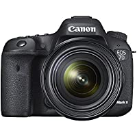 Canon DSLR camera EOS 7D Mark II EF24-70L IS USM lens kit EF24-70mm with F4LIS USM EOS7DMK2-2470ISLK [International Version, No Warranty]