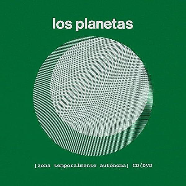 Zona Temporalmente Autónoma Reedición: Los Planetas, Los Planetas: Amazon.es: Música