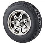 Allied Wheel Components Trailer Tire & Wheel Assemblies