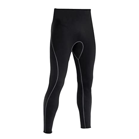 378c65103e853 MagiDeal Super Stretch Neoprene Wetsuit Pants Surf Scuba Dive Snorkeling  Leggings Warm Trousers Water Sports Swimming