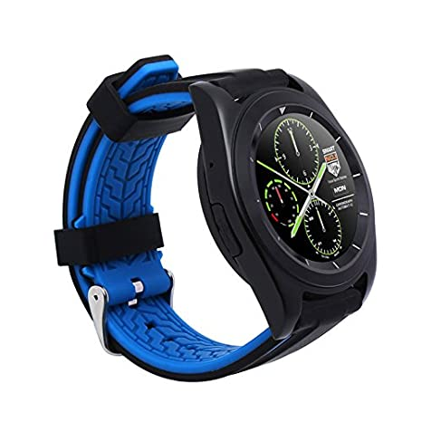 Reloj inteligente iStyle® G6 Smart Acitivity tracker Bluetooth 4.0 Heart Rate Monitor Fitness Tracker apoya